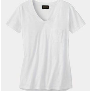 Pendleton Pocket T-shirt